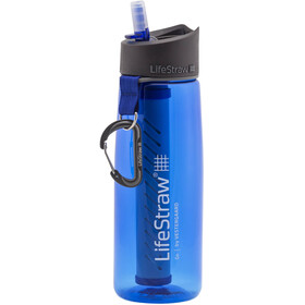 LifeStraw Go 2-Stage juomapullo , sininen